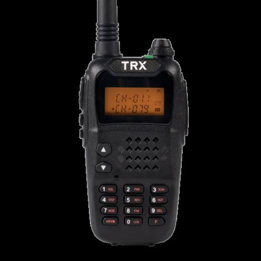 5 WATT UHF CB RADIO - BLACK