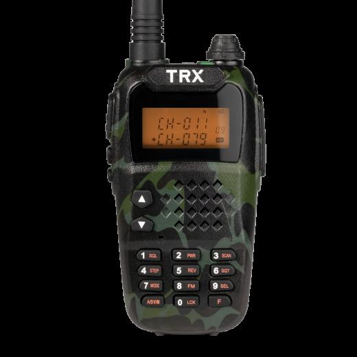 5 WATT UHF CB RADIO - CAMO